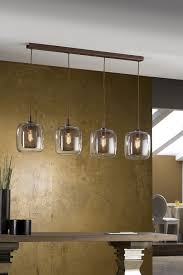 Fox 4 Light Kitchen Island Pendant In 2019 For The Home Kitchen