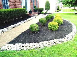 office landscaping ideas. Good Rock Landscaping Ideas For Front Yard Amys Office Also Awesome Landscape With Rocks Interesting Zodesignart S