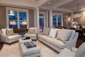 design stunning living room. Perfect Room 23 Stunning Living Rooms With Crown Molding3 Intended Design Room