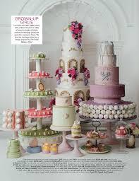 Press Rosalind Miller Cakes