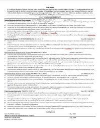 Stunning Buy Side Analyst Resume 56 On Resume Templates Free with Buy Side  Analyst Resume