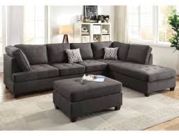 contemporary sectional sofa chaise with