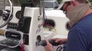 wiring a radio in a boat how to install speakers in a boat wiring Boat Wiring Easy To Install Ezacdc Marine Electrical how to install speakers in a boat