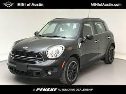 2015 Used MINI Cooper S Countryman at MINI of Austin, TX, IID 17485176