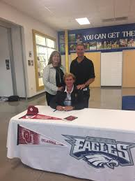 zach brenner zachbrenner twitter blessed to announce that i will be contininuing my xc track and field career at the university of oklahoma boomer pic com ivpvjqrqb7