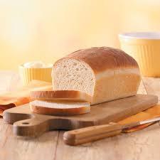 Homemade Bread Recipe Taste Of Home