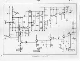 schematics general guitar gadgets maestro envelope modifier