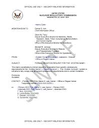 Formal Memorandum Template Formal Memorandum Template 13