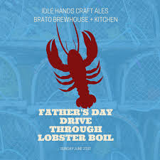 lobster boil – Idle Hands Craft Ales