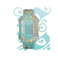 wittnauer yellow gold swarovski crystals bulova special men s wittnauer yellow gold swarovski crystals men s watch