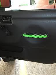 custom car door handles. Jeep Wrangler Custom Door Handles For Your TJ\u0027s, LJ\u0027s, Car :