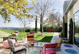 eclectic outdoor furniture.  Eclectic Colorful Outdoor Furniture Eclecticpatio Inside Eclectic Houzz