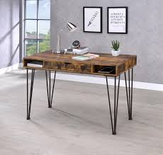 Designer Home Office Desks Fascinating HOME OFFICE DESKS WRITING DESK 48 Home Office Desks