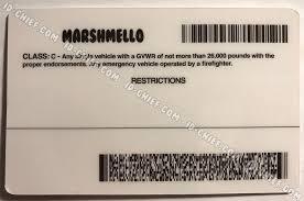Oregon Premium Maker Cards Id Fake Id-chief