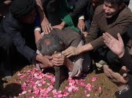 Why the Afghanistan war crimes inquiry ...