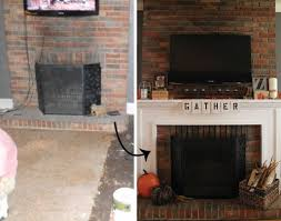 Hammers and High Heels: Revisiting Our Fireplace DIY Projects ...