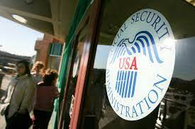 Social Security funding woes put ...