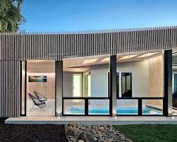 indoor pool house with diving board.  Board Small Indoor Pool Designs Example Of A Minimalist Rectangular  House Design In   In Indoor Pool House With Diving Board W
