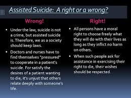 pro assisted suicide essay co pro assisted suicide essay