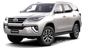 Toyota Fortuner (2017) 2.4 AT 4x4 in Malaysia - Reviews, Specs ...