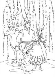 Small Picture 31 Color Pages For Kids Frozen Cartoons printable coloring pages