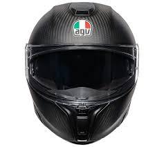 Agv Sportmodular Carbon Refractive