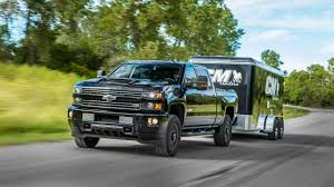 2017 Chevrolet Silverado 2500HD Pricing - For Sale | Edmunds