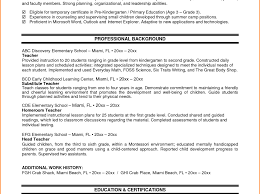 Sample Science Teacher Resumes And Cover Letters Cover Letter
