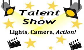 Talent Show – The Smoke Signal