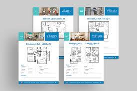 El Design Studio Featured Design Villagio Apartments