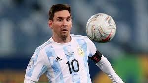 Argentina vs Brazil: TV channel, live stream, team news & Copa America  final preview