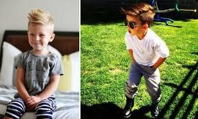 Legrační účesy Pro Chlapce 11 Let Módní účesy Pro Módní Chlapce