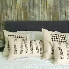 Cabin Style Throw Pillows Good Master Schlafzimmer Kissen Satz Von