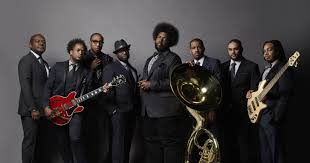 The Roots At Oxbow Riverstage Oct 11 2019 Napa Ca