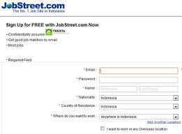 upload resume jobstreet resume ideas
