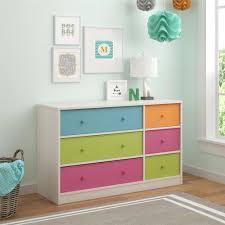 Dresser Drawer Shelves Dressers Bedroom Furniture The Home Depot
