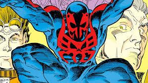 Image result for spider man 2099 comic