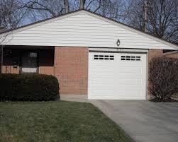 chi garage doorHighfield Door Sales  Portfolio  Recent Work