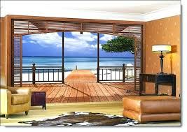 nautical office decor. Beach Office Decor Nautical C Cottage . U