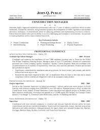 Sample Resume For Quality Assurance Inspector Format Cv Of