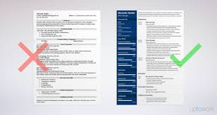Resume Templates Free Free Resume Templates 24 Downloadable Resume Templates To Use 19