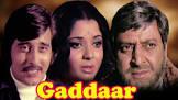 Harmesh Malhotra Gaddaar Movie