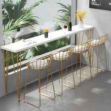 Narrow bar table Console Table Long Narrow Bar Table Solid Wood Home Simple Nordic Living Room Partition By The Wall High Chinahaocom Usd 11682 Long Narrow Bar Table Solid Wood Home Simple Nordic