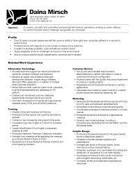 Resume 1st Year Teacher Resume