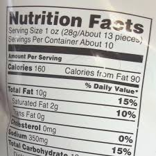 takis nutrition facts label takis food label world of label for food