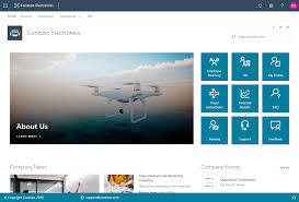 Sharepoint Website Examples Sharepoint Provisioning Service