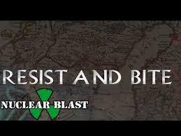 <b>SABATON</b> - Resist And Bite (OFFICIAL LYRIC VIDEO) - YouTube