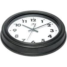 silent wall clock infinity instruments a antique brown silent wall clock silent sweep wall clock uk