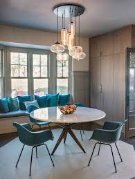 modern chandelier lighting illuminates dining room over table pendant cer ceiling lights for traditional chandeliers rooms