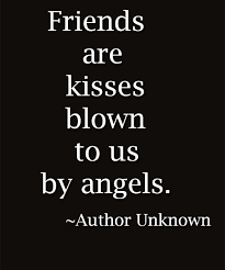 Quote About Friendships Enchanting Friends And Angels Friendship Quote BFF's Pinterest